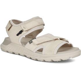 ECCO Exowrap 3S Sandals Women, geel/beige